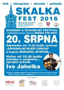 Pozvánka na sousedský minifestival