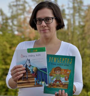 V Malém mnichovi proběhne autorské čtení dětské knížky