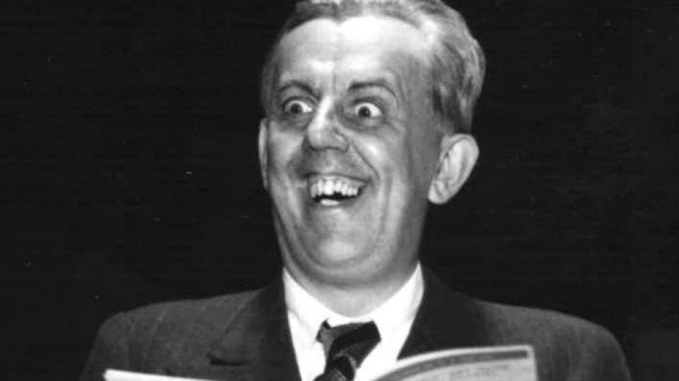 Před 128 lety se narodil komik s mníšeckými kořeny Ferenc Futurista